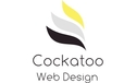 Cockatoo Web Design Logo